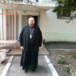 Молебен о страждущих недугами винопития и наркомании в наркологическом реабилитационном центре в селе Русский Ишим